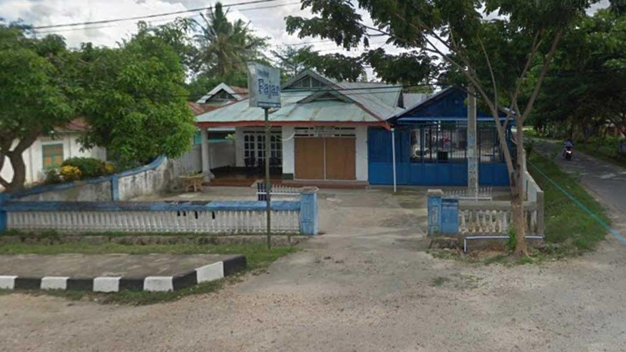 Bank Mandiri Tbk, SMCR : tanah seluas 768 m2 dan bangunan Kel. Ambekairi Kab. Konawe, SHM No. 113/Ambekairi an. Mustaring