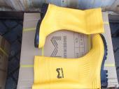 NEXT LELANG !!! PVC GUMBOTS BMN BEA CUKAI SURABAYA
