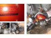 NEXT LELANG !!! Sepeda Motor Honda Z50J-1400657 & Z50JE-1400661 BEA CUKAI JAKARTA